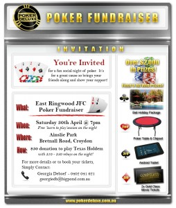 ERJFC Poker NIght 2016
